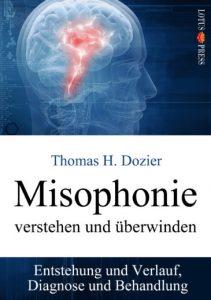 """Cover des Buches """"Misophonie verstehen und überwinden"""""""