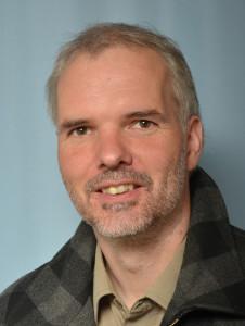 Portraitbild Andreas Seebeck