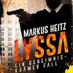 Cover des Romans Lyssa von Markus Heitz