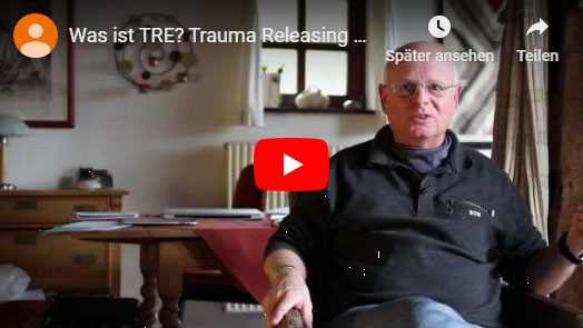 Link zum Youtube-Video von Heiner Steckel über TRE.